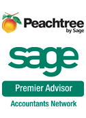 Peachtree - Sage Premier Advisor Accountants Network